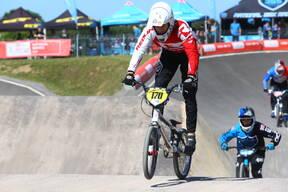 Photo of Rudy MILDENHALL at Gosport BMX