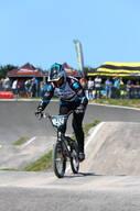 Photo of Ben CURLING at Gosport BMX