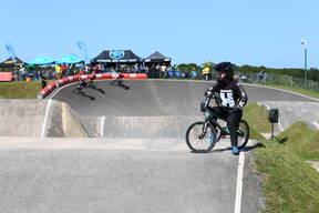 Photo of Eleana STAFFORD at Gosport BMX