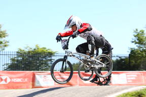 Photo of William GOODE at Gosport BMX