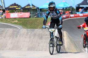 Photo of Elizabeth BOWN at Gosport BMX