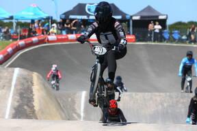 Photo of Oliver COPE at Gosport BMX