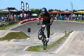 Photo of Arlo PHELAN at Gosport BMX