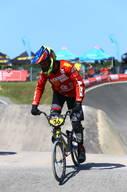 Photo of Joshua SIMPSON-JACOBS at Gosport BMX