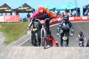 Photo of Joseph HARRIS at Gosport BMX
