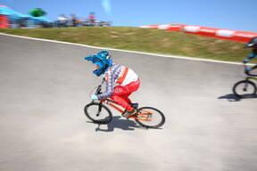 Photo of Felix LOPEZ at Gosport BMX