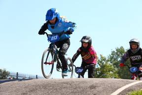 Photo of Jessica MARRIOTT at Gosport BMX