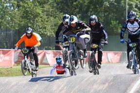 Photo of Jack, Billy, Will, Joshua at Gosport BMX