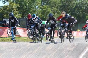 Photo of Jos, Daniel, Ben, Spencer, Oliver at Gosport BMX