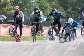 Photo of Harrison PASCOE-WHITE at Gosport BMX
