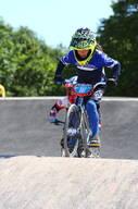 Photo of Brooke FAWCETT at Gosport BMX