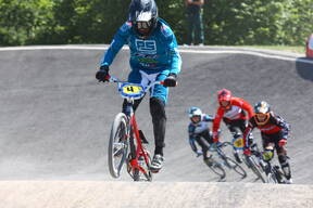 Photo of Gabe SIMPSON at Gosport BMX