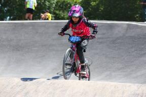Photo of Isabella RUTHERFORD at Gosport BMX