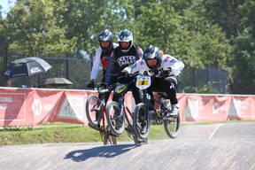 Photo of Thomas, Ryan, Danny at Gosport BMX