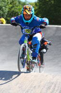 Photo of Archie SMALLMAN at Gosport BMX