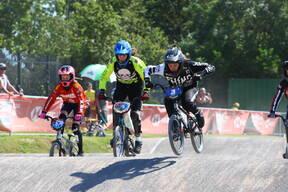 Photo of Remi GODFREY at Gosport BMX
