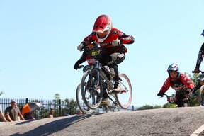 Photo of Heath THOMAS at Gosport BMX