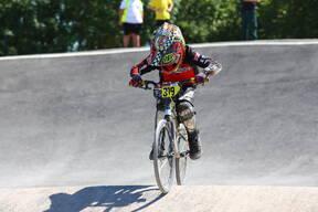 Photo of Sullivan COLLIS at Gosport BMX
