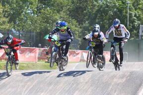 Photo of Ben FITZSIMMONS at Gosport BMX