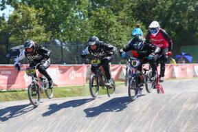 Photo of Scott, Neil, John at Gosport BMX