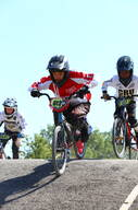 Photo of Senshu FLUKES at Gosport BMX
