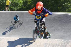 Photo of Oliver ARNOLD at Gosport BMX