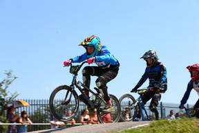 Photo of Harry KEET at Gosport BMX