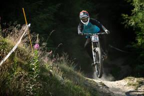 Photo of Nils WILLIAMS at Rhyd y Felin