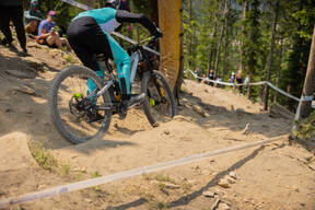 Photo of Chris GRICE at Winter Park, CO