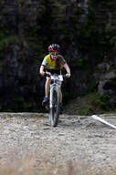 Photo of Rider 33 at Lee Quarry