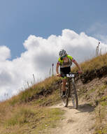 Photo of Rider 41 at Lee Quarry
