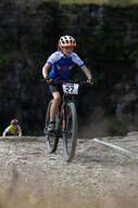 Photo of Rider 27 at Lee Quarry