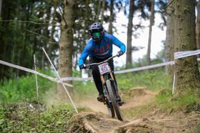 Photo of Daniel FITTON at Rhyd y Felin