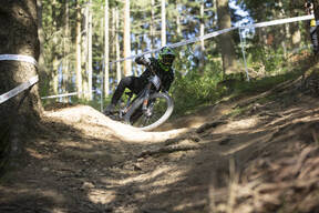 Photo of Adam BRAYTON at Rhyd y Felin
