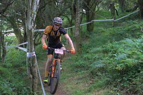 Photo of Chris WHITE (vet2) at Newnham Park
