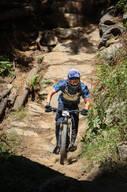 Photo of an untagged rider at Tiger Mountain, WA