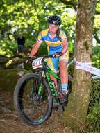 Photo of Rebecca WOODVINE at Newnham Park