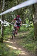 Photo of an untagged rider at Newnham Park