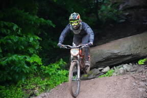 Photo of an untagged rider at Windham, NY