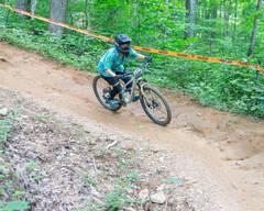 Photo of Jenna TONEY at Windrock