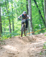 Photo of Loren JONES at Windrock