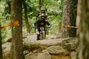 Photo of Blake CHERUBINI at Windrock