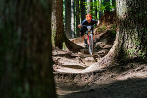 Photo of Charlie CONNELL at Tiger Mountain
