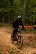 Photo of John LESLIE at Windrock
