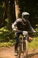 Photo of Grant ABOUCHAR at Windrock