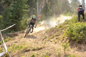 Photo of Aiden CHAPIN at Big Sky, MT