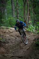 Photo of Zachary WALTERS at Windrock