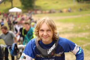 Photo of Zachary WALTERS at Sugar Mountain, NC