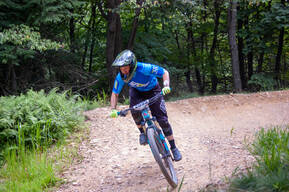 Photo of Amy LEISHEAR at Blue Mountain, PA