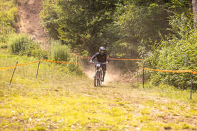 Photo of Derek MAIDEN at Sugar Mountain, NC